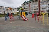 Детская площадка С.Озеро Химиков 20